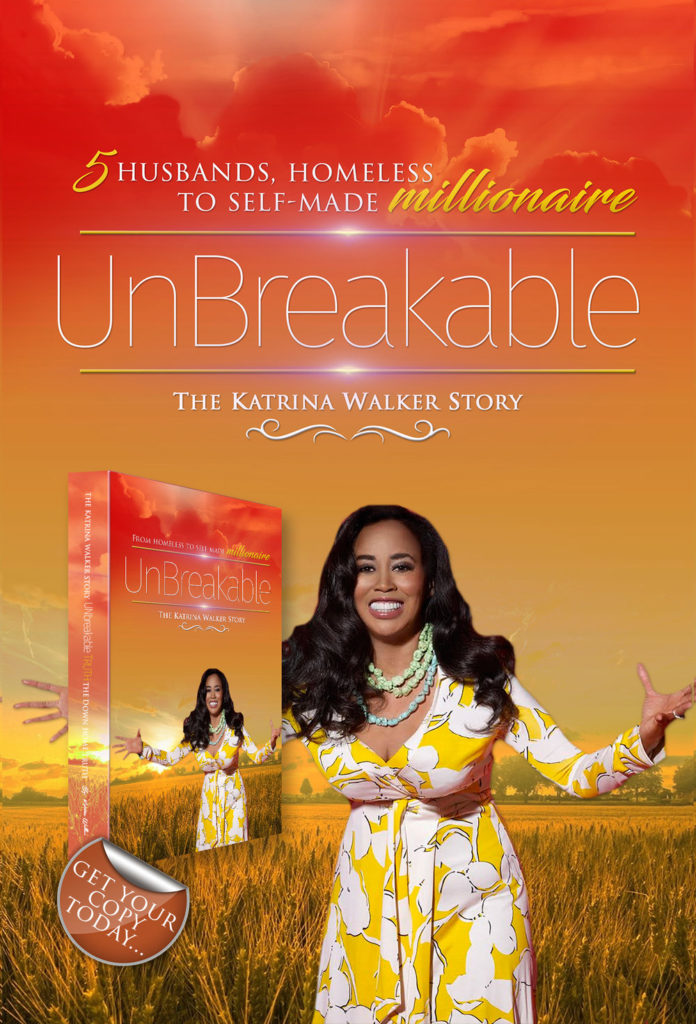 Unbreakable - Katrina Walker