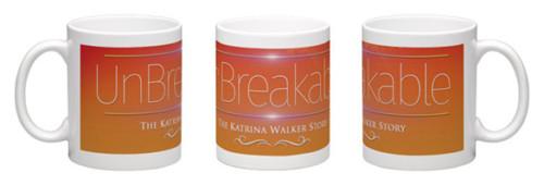 Katrina Walker Unbreakable Coffee Mug