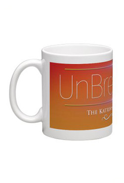 Katrina Walker Unbreakable Coffee Mug