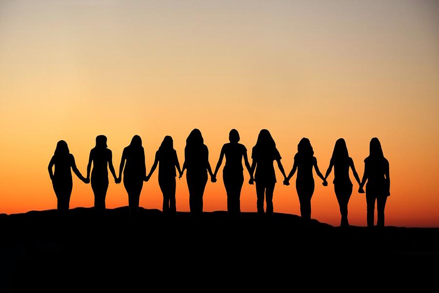Women Rising Empowerment