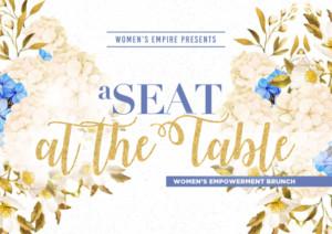 Katrina Walker At Women's Empowerment Event