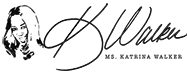 Ms. Katrina Walker Logo
